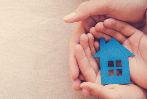 Donate Home